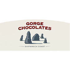 Gorge Chocolates Logo