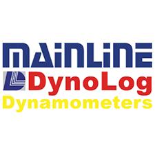 Dyno Log Logo