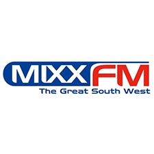 Mixx FM Colac Logo