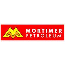 Mortimer Petroleum Logo