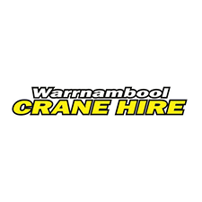 Warrnambool Crane Hire Logo