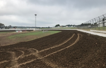 Heytesbury Stockfeeds Simpson Speedway to go full throttle on the largest season ever undertaken at the Bungador Bullring